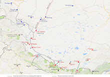 A new Xinjiang-Tibet-Nepal Highway?