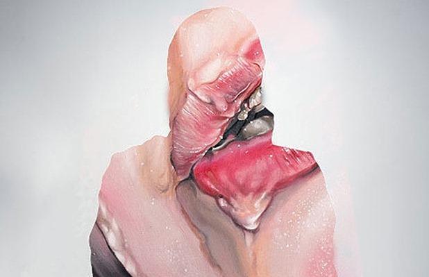 matt wisniewski.Collage.Doctor Ojiplático