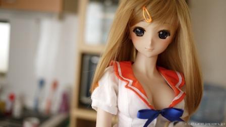 boneka-dollfie
