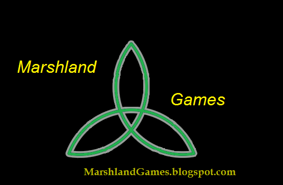 Marshland Games
