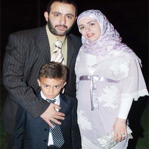 زوجه احمد السقا 2013,احمد السقا وزوجته بالصور 2013 147alsh3er.jpg