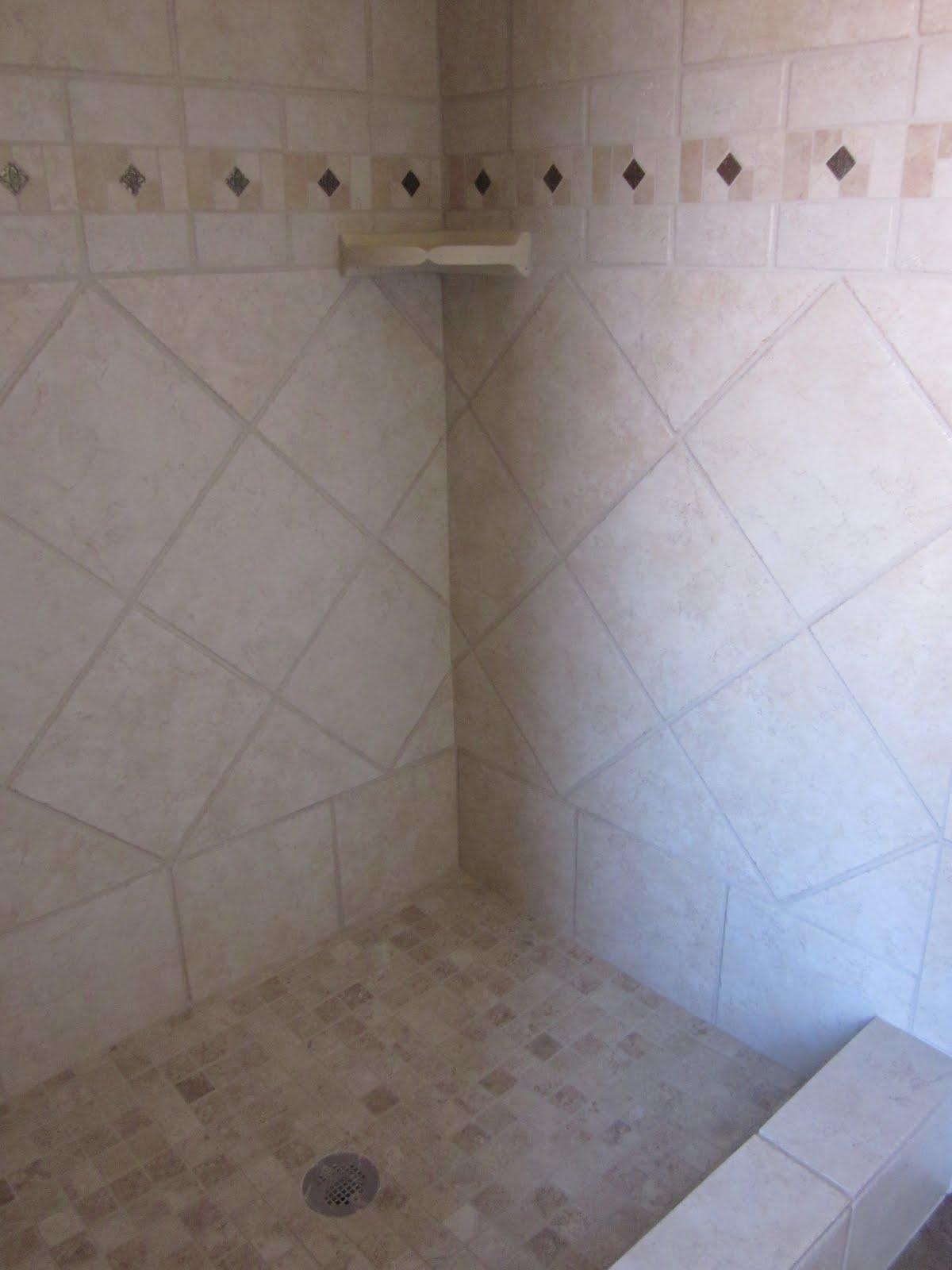 Custom Bathroom Remodeling June - 20 x 20 floor tile patterns