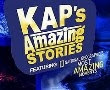 Kap's Amazing Stories - 01 June 2013