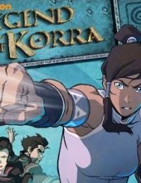 The Legend of Korra 3   Bmovies
