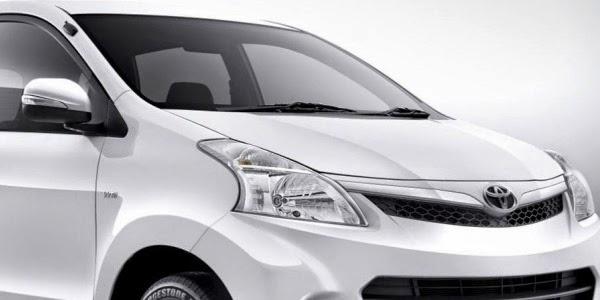 Toyota New Avanza Luxury 2014 Mobil Keluaran Terbaru Toyota Interior Eksterior
