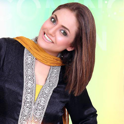 Nadia Khan Recent Images