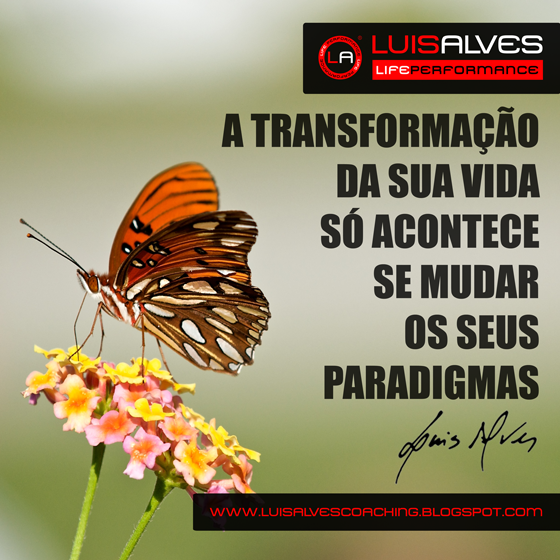 LUIS ALVES COACH E MENTOR