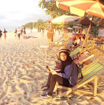 Pantai Batu Feringgi Penang Malaysia | Wisata Malaysia