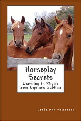 Horseplay Secrets: Learning in Rhyme from Equines Sublime