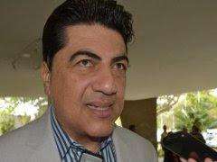 Manoel Jr. diz que não vai pedir que aliados deixem de votar em Cássio