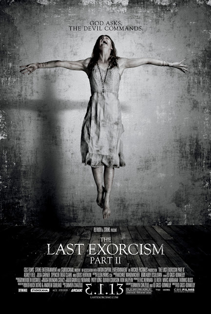 The Last Exorcism 2 2013