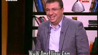 حلقة برنامج بوضوح الأربعاء 4/مارس,حلقة عمرو الليثى 4/3/2015,لقاء عمرو الليثى مع فيصل خورشيد و حمادة سلطان فى برنامج بوضوح