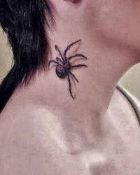 Tatuagens Femininas em 3D