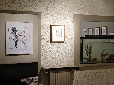 Exposition Mahé Boissel