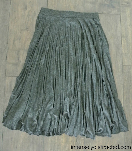 Stitch Fix Papermoon Charissa Skirt