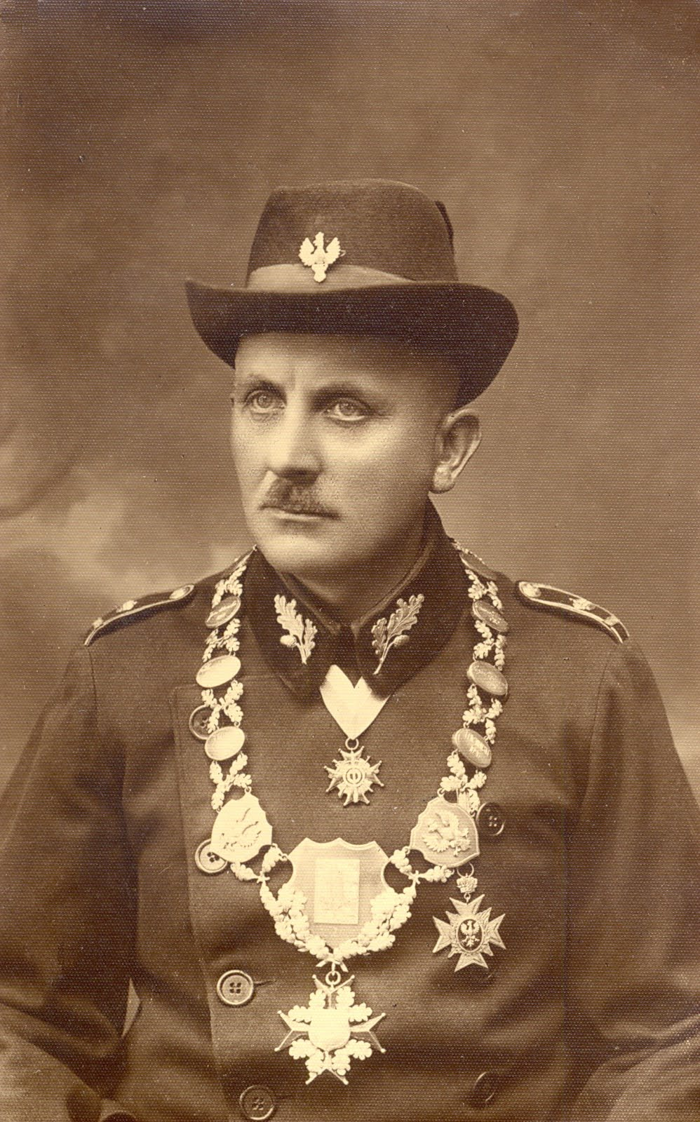 Tadeusz Kopański (1888-1943)