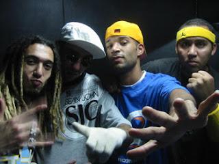 Casa Crew-Variété