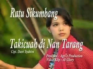 Lagu Ratu Sikumbang.mp3 Download