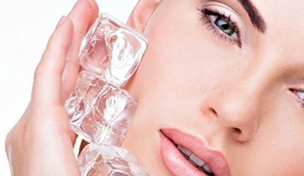 Manfaat es batu pada kulit wajah
