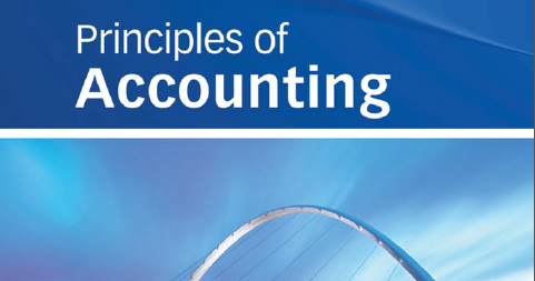 principles of accounting 11 Accounting principles ii home study guides accounting principles ii all subjects accounting  managerial and cost accounting concepts costing terminology.