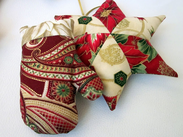 игрушки на елку, новый год, игрушка, рукавички
