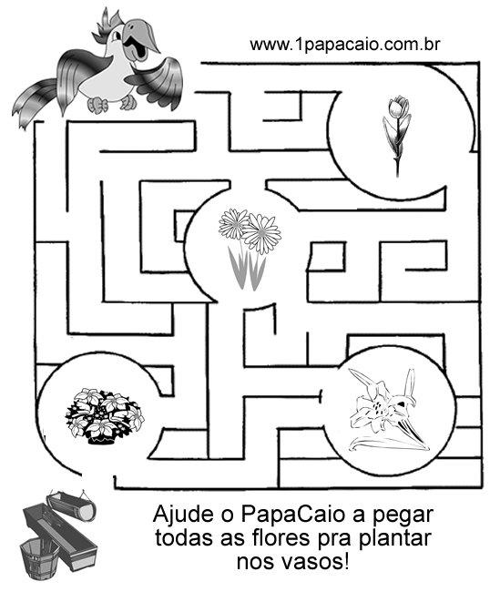 Muitas vezes Sala Multiespecial - Profª Andréa Padilha: Modelos de Atividades  AN93