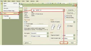 TIPS MEMBUAT FILE PDF DENGAN DOPDF