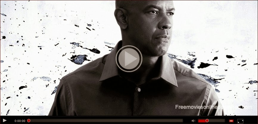 Watch The Equalizer (2014) Free Online Streaming