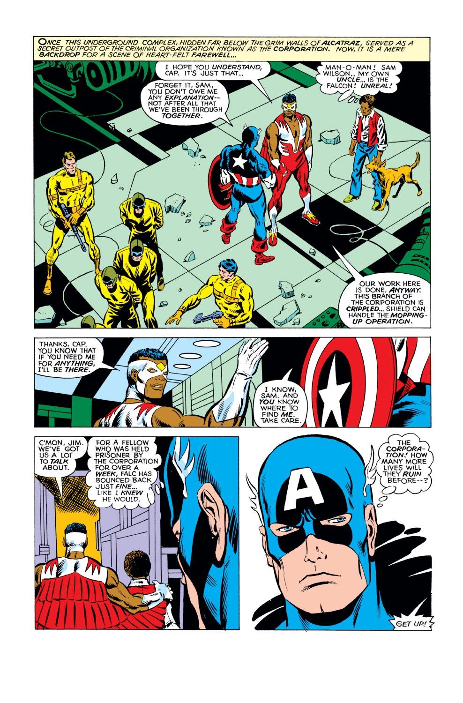 Captain America (1968) Issue #231 #146 - English 3