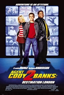 Điệp Viên Cody Banks 2: Chuyên Án London – Agent Cody Banks 2: Destination London