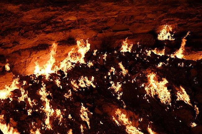 Kebakaran Tambang Centralia