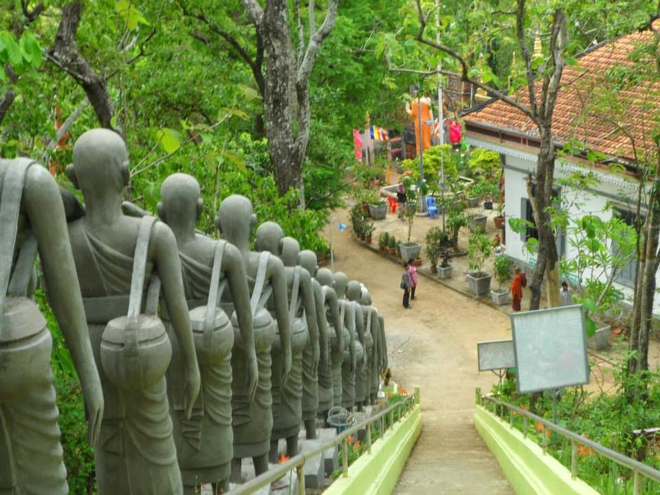 Kratie Cambodia  city pictures gallery : ... to Cambodia E Visa Blog: Sombok Mountain View in Kratie Province