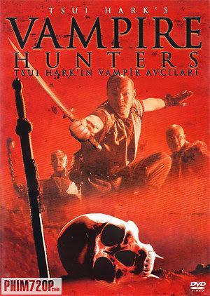 Vampire Hunters