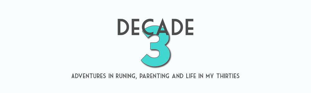 Decade Three