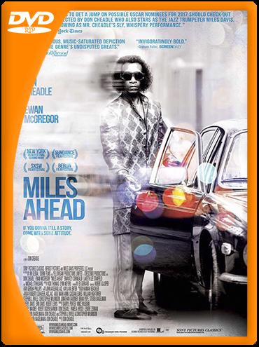 La Historia de Miles Davis (2015) DVDRip Latino