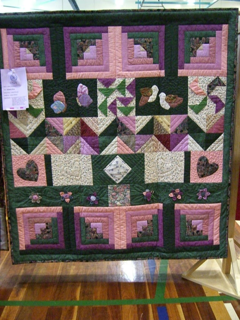 Toowoomba Quilters Club Inc Exhibition Quilts And Club