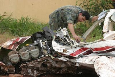 """O voo """"visumento"""": 178 segundos para morrer  178+-Desastre+Bonanza+Maring%C3%A1"""