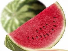 Buah Semangka Dan Kasiatnya