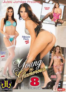 Young & Glamorous 8 (2015)