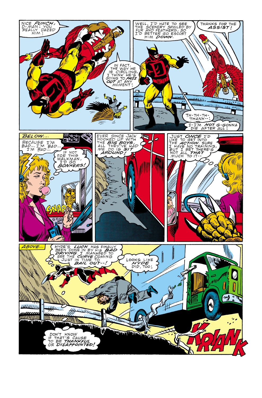 Captain America (1968) Issue #340 #270 - English 20