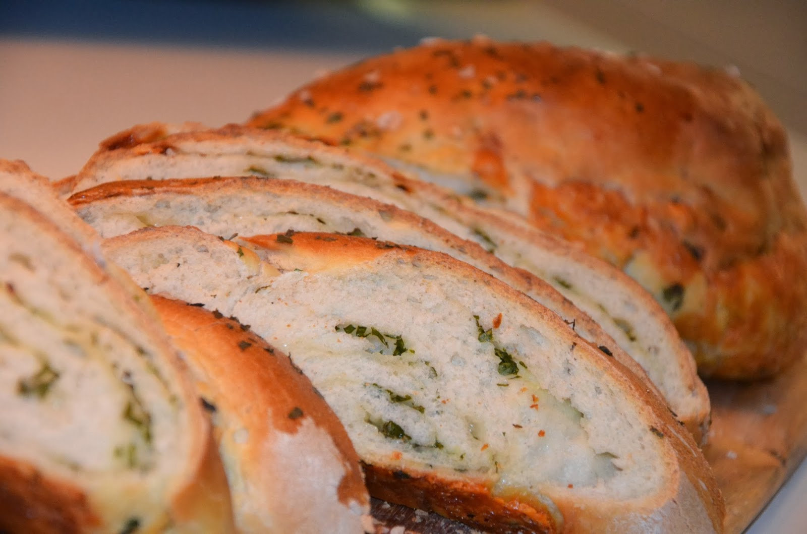 bröd med västerbottensost