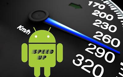 Tips Mempercepat Performa Android