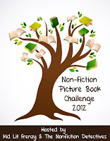 Nonfiction Picture Book Challenge 2012
