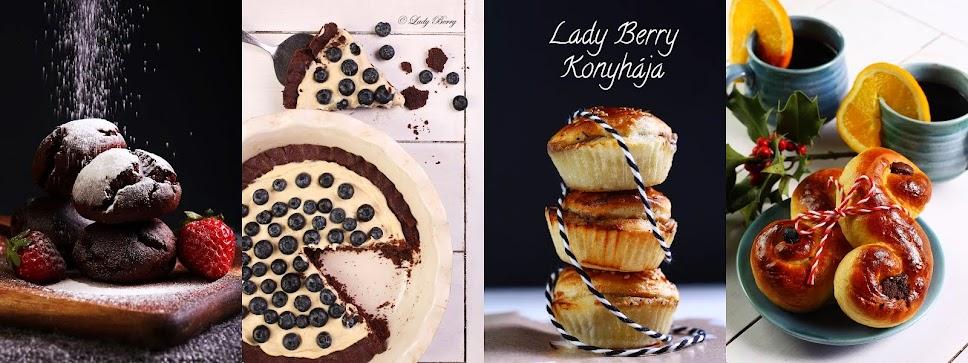 Lady Berry Konyhája