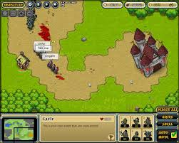 Download Game Strategi Perang Ringan Necronator