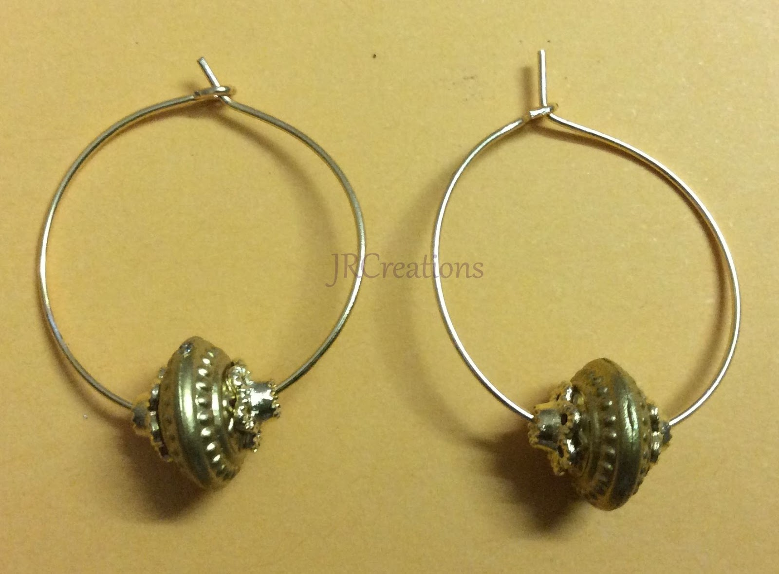 Drop earrings not bombs: The Syrian refugee story you haven't read yet