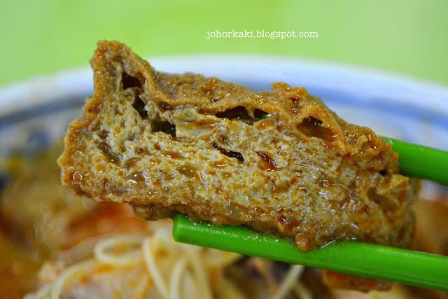 Heng-Kee-Curry-Chicken-Bee-Hoon-Mee-兴记咖喱鸡米粉面