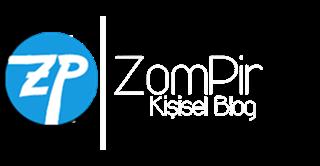 ZomPir | Kişisel Blog