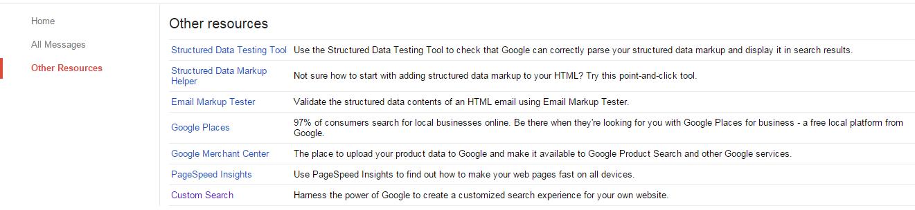 Google webmaster tools tutorials | 101helper