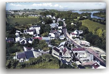 Dampierre/Loire (Maine et Loire)